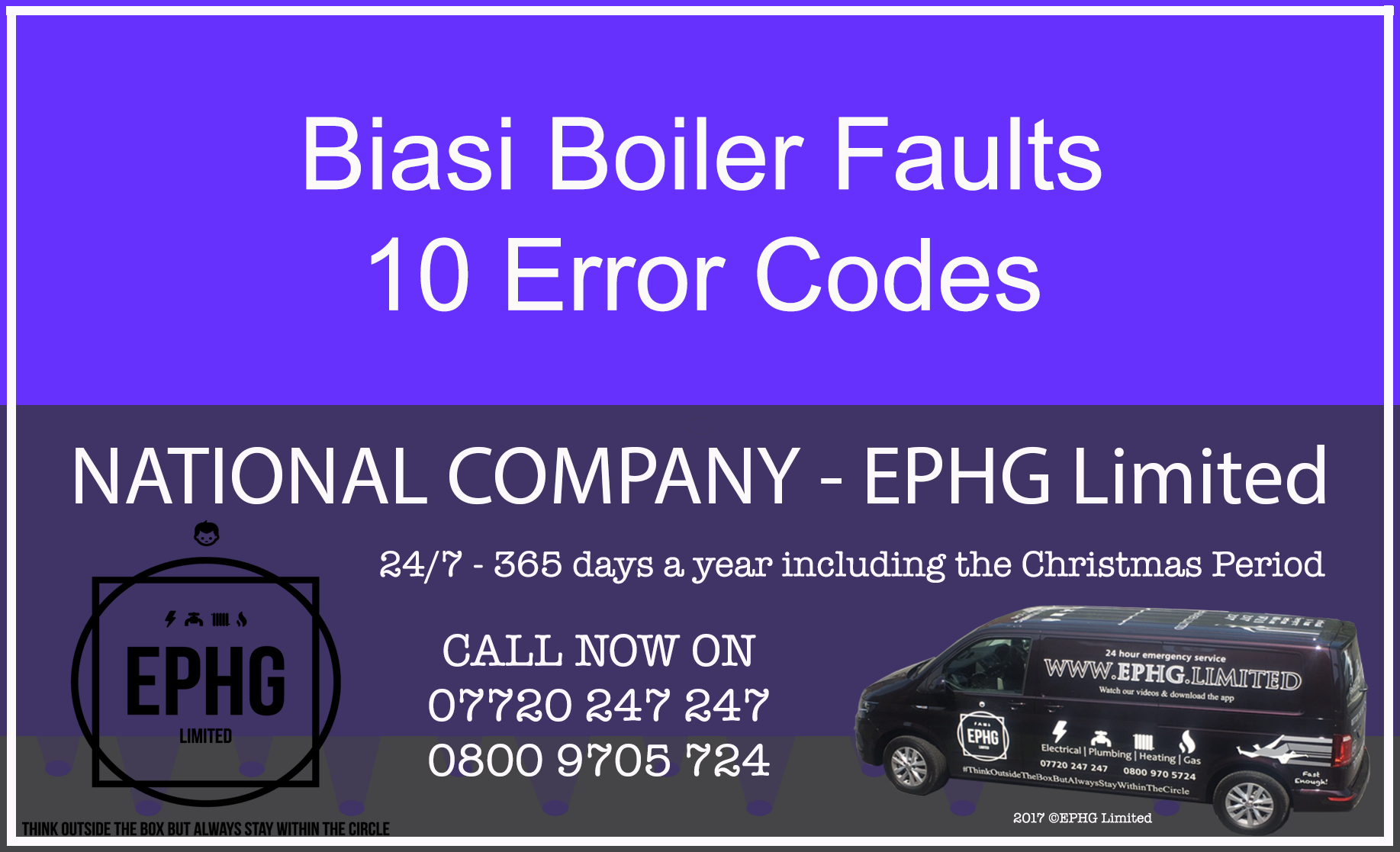 Biasi Boiler Problems And Cures