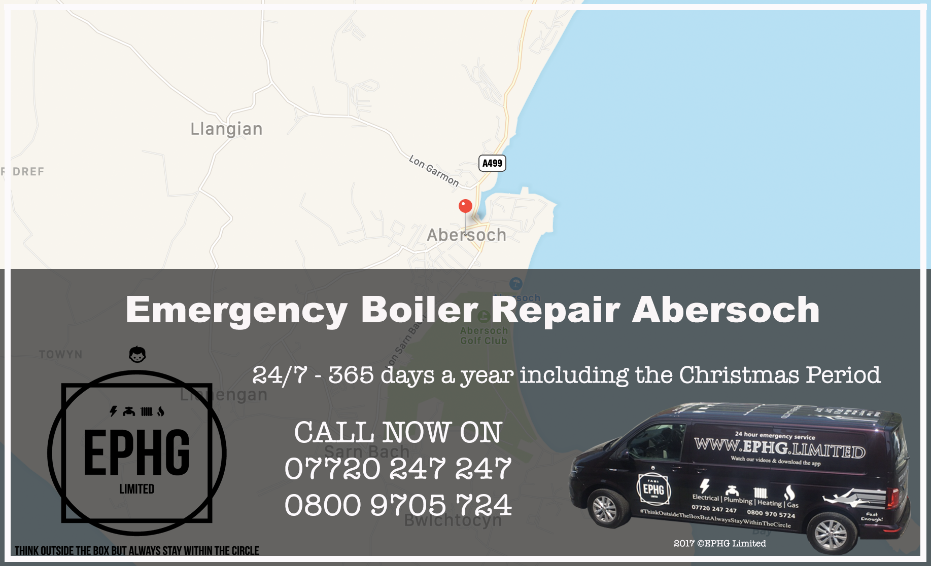 24 Hour Emergency Boiler Repair Abersoch