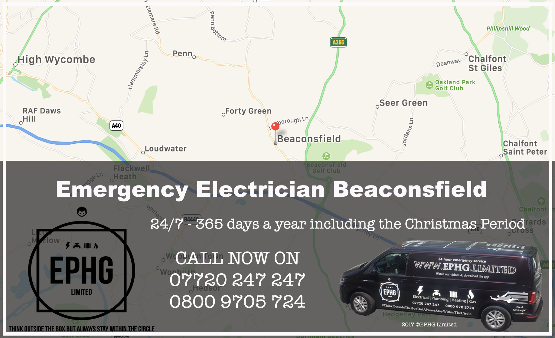Emergency Electrician Beaconsfield