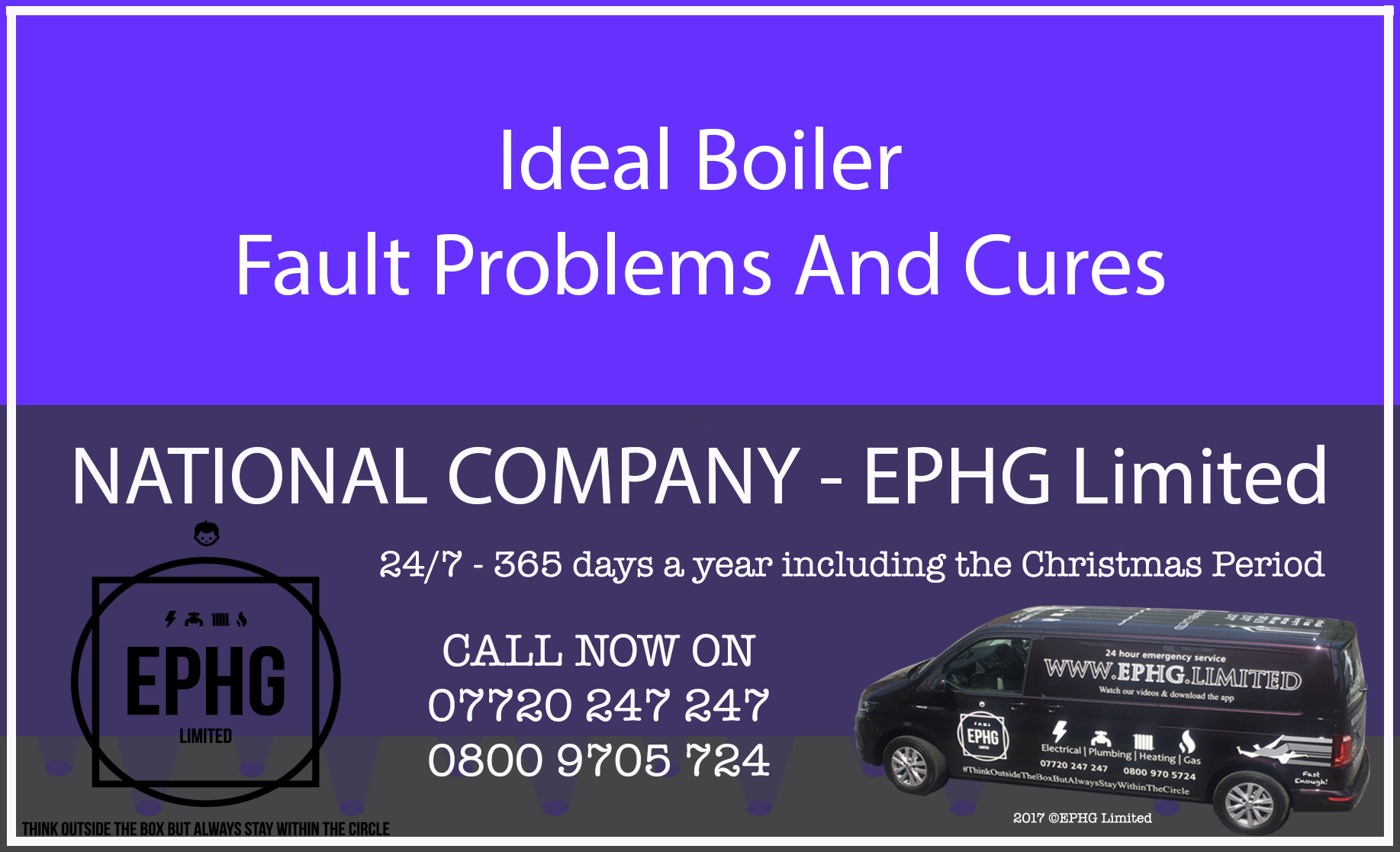 Ideal Boiler Problems And Cures
