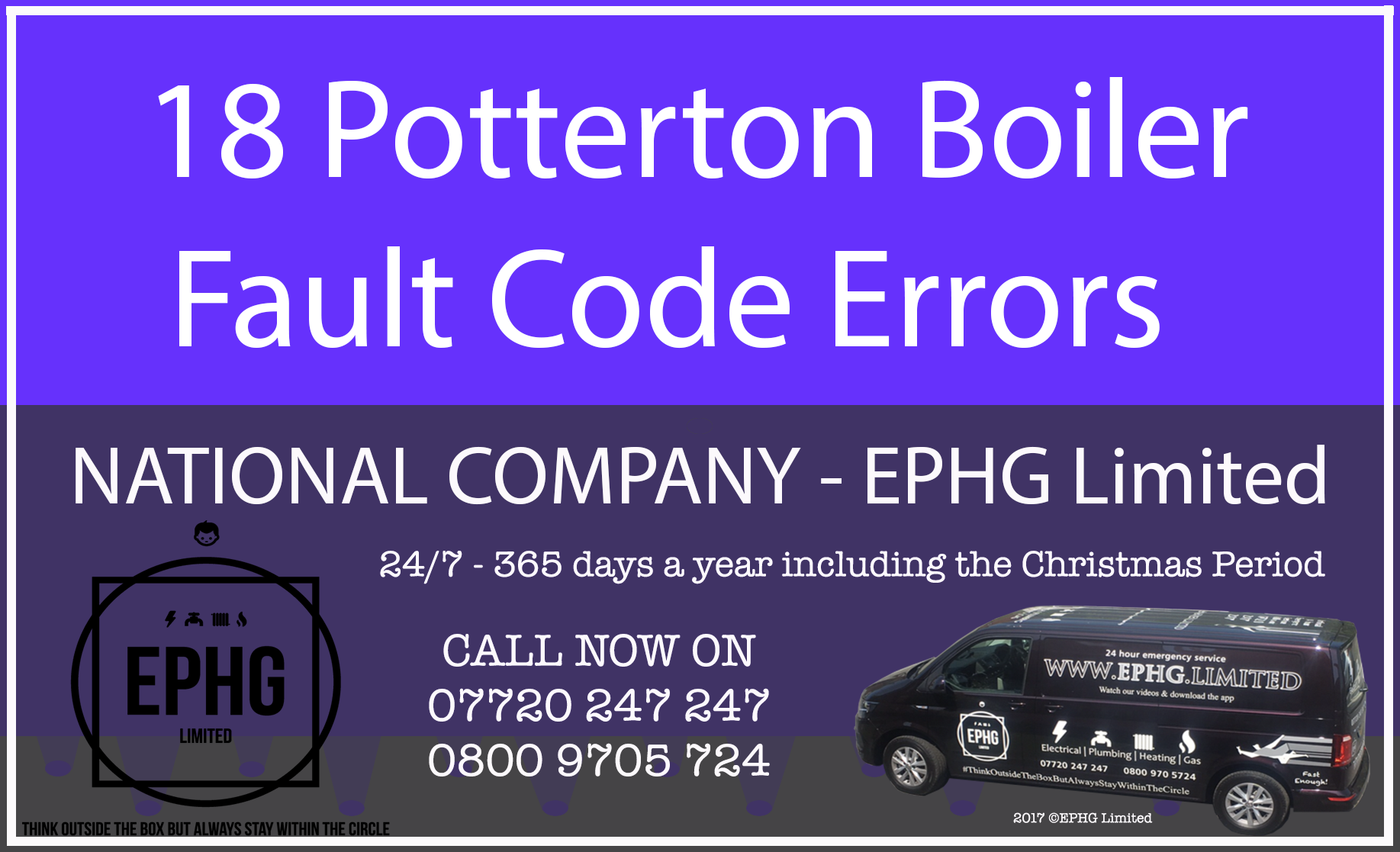 Potterton Boiler Problems And Cures