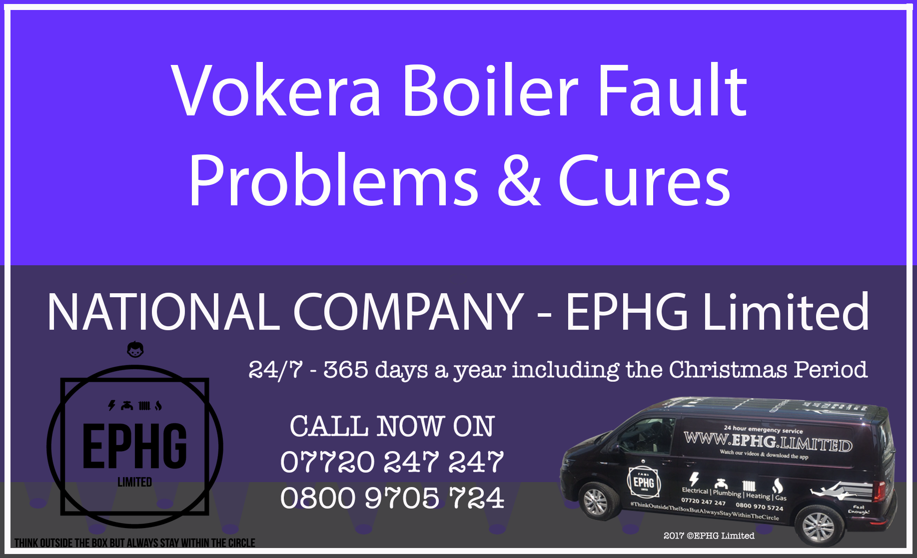 Vokera Boiler Fault Problem And Cures